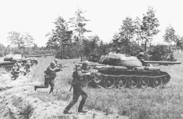 Two_Polish_T-55s